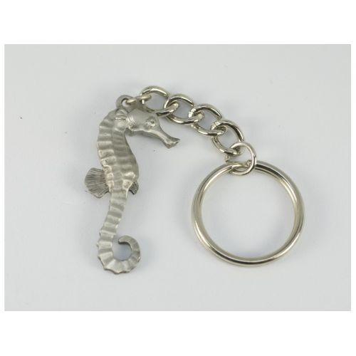Chaînes porte-clés - Hippocampe