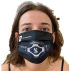 Masque barrière lavable S620 Ti