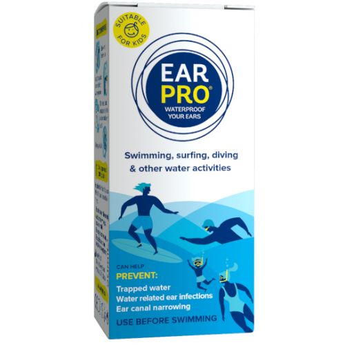 EARPRO EAR SPRAY