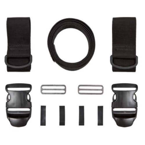 QUICK RELEASE BUCKLE KIT FOR STEALTH 2.0