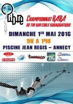 Championnat RABA Tir sur Cible