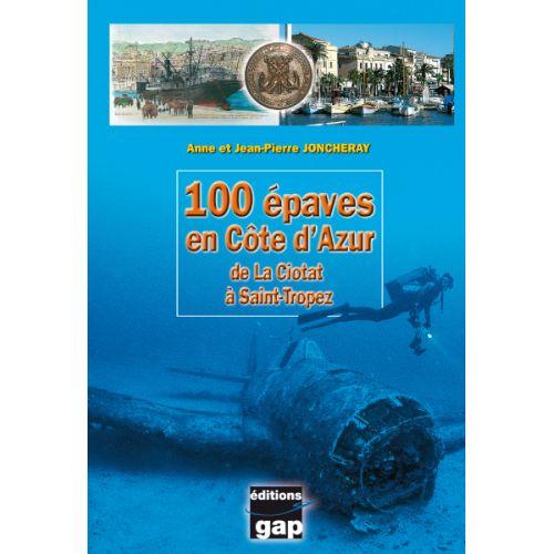 100 EPAVES EN COTE D'AZUR