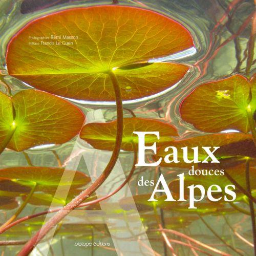 EAUX DOUCES DES ALPES