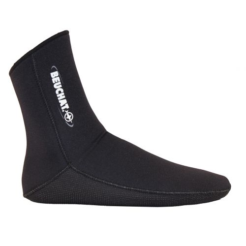 CHAUSSONS SOUPLES 4mm